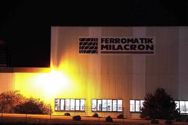Ferromatik streicht 130 Jobs – Arbeitnehmer sind erzürnt