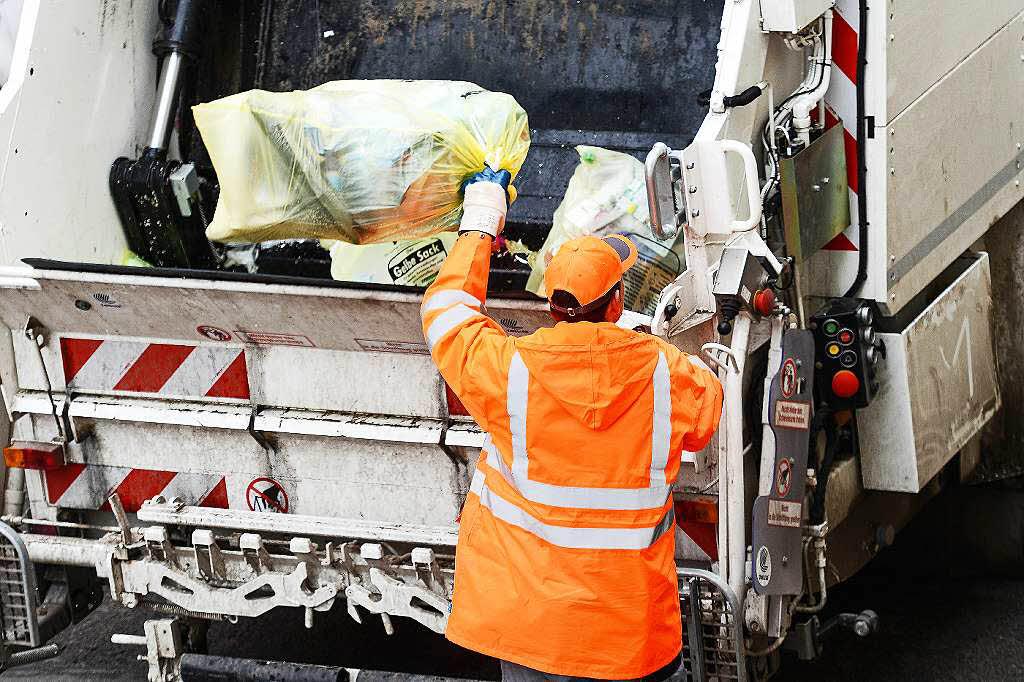 Müllmann Werden
