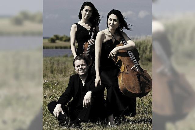 Musik von Haydn, Smetana, Mendelssohn in der Oberrheinhalle