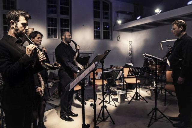 Jüdischer Jahreskreis Musik in der Synagoge