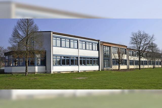 Die Eichmattenschule plant eine Kooperation mit der Esther-Weber-Schule