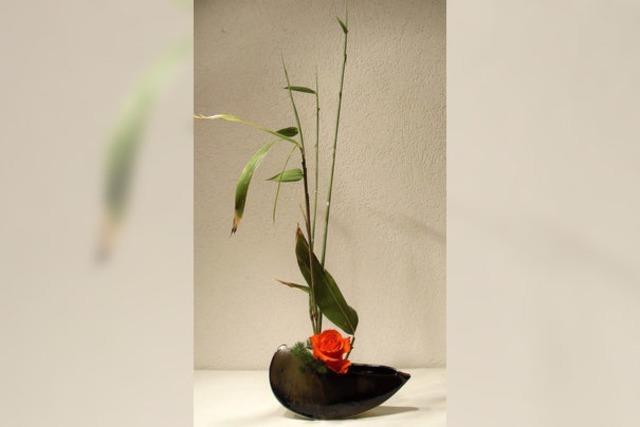 BLÜTENLESE: Blumenkunst