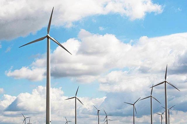 Infraschall durch Windräder: Unhörbar, aber gefährlich?