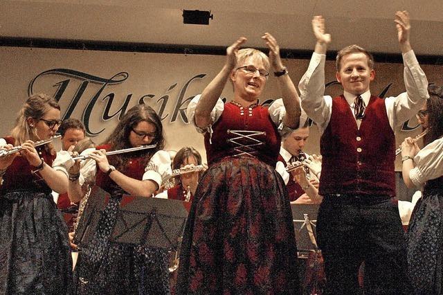 Von Filmmusik bis böhmische Polka