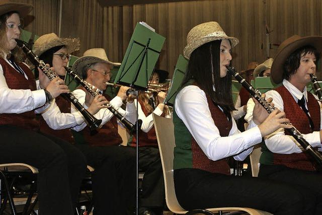 Gelungenes Konzert in Willaringen