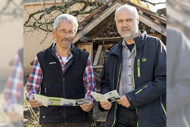 Der Schwarzwaldverein präsentiert sein Jahresprogramm