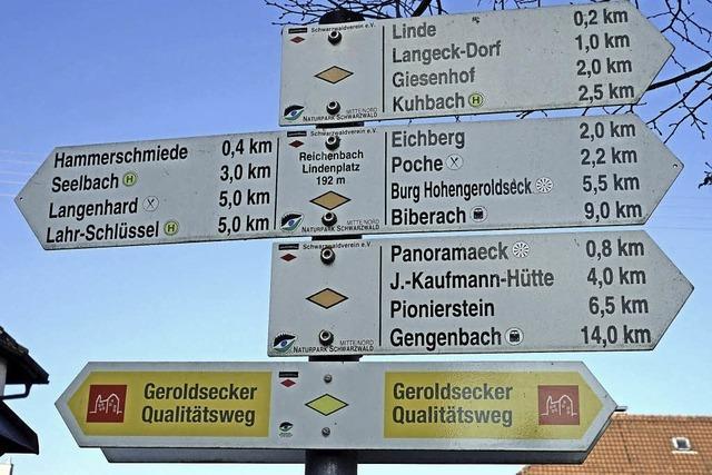 Positive Bilanz des Reichenbacher Schwarzwaldvereins