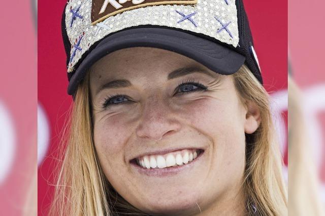 Lara Gut macht die Schweizer glücklich