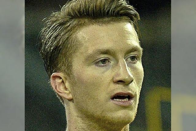 Tragik und Trauer beim Spiel in Dortmund