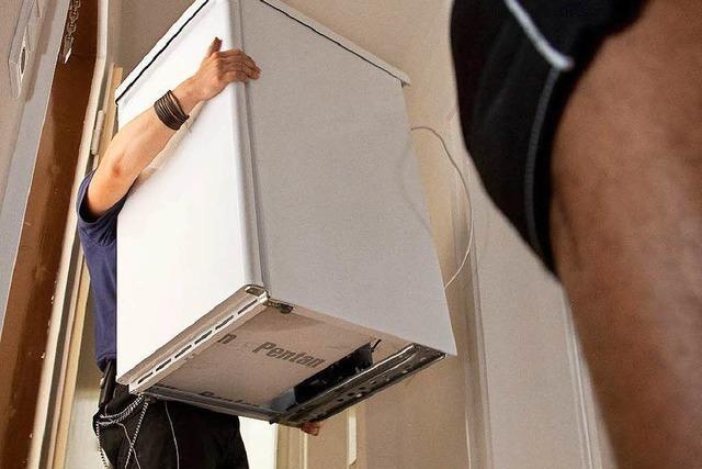 Abwrackprämie für Kühlschränke floppt