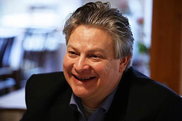 Thomas Seitz verpasst das Landtagsmandat um eine Stimme