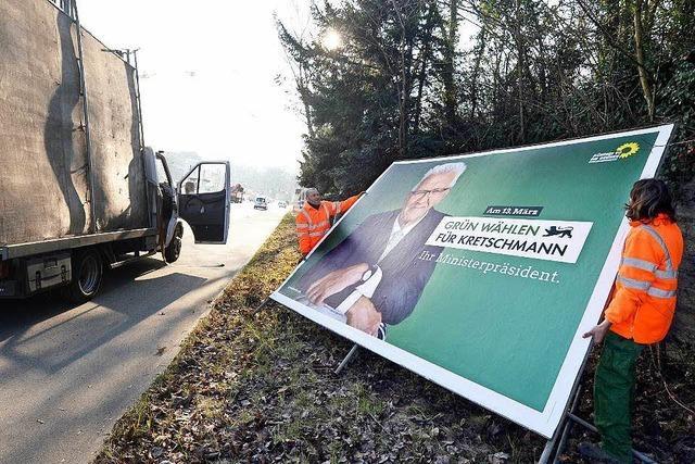 Parteien bewerten die Ergebnisse der Landtagswahl unterschiedlich