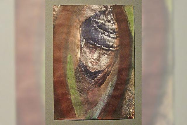 Die Kunstgeschichte als Materialsteinbruch