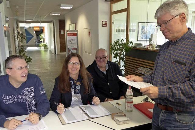 46,8 Prozent AfD-Wähler im SFZ Albersbösch