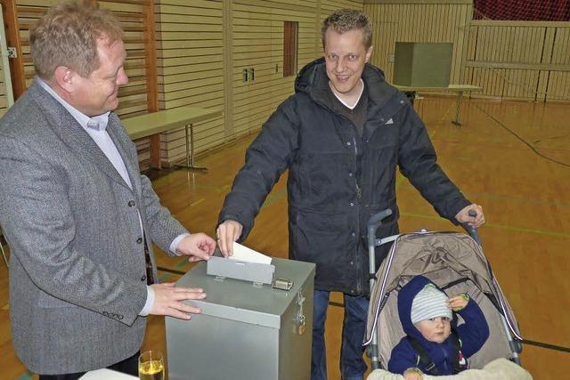 Die SPD verliert ihre Hochburg