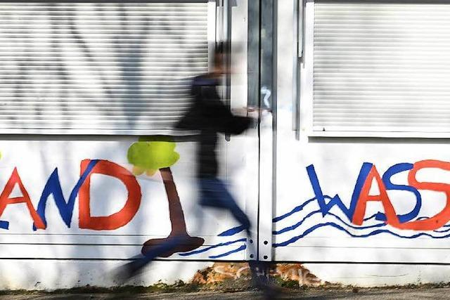 Warum in Landwasser und Weingarten AfD gewählt wurde