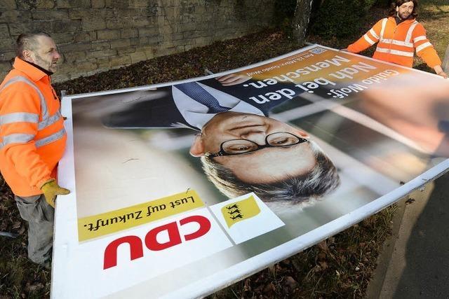 SPD gibt Wolf im Land einen Korb