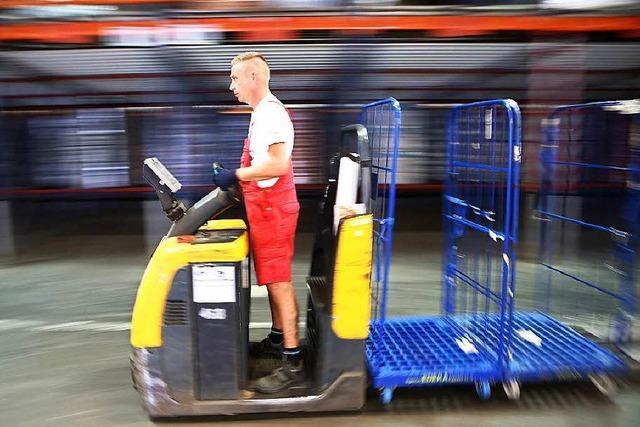 Umzug von Edeka: Offenburg verliert in jedem Fall Arbeitsplätze