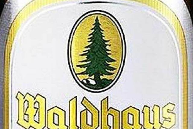 Brauerei Waldhaus verkauft mehr Bier