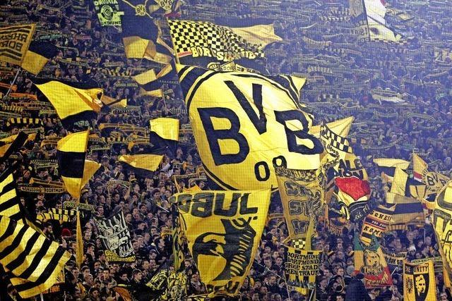 Wahre Liebe Borussia