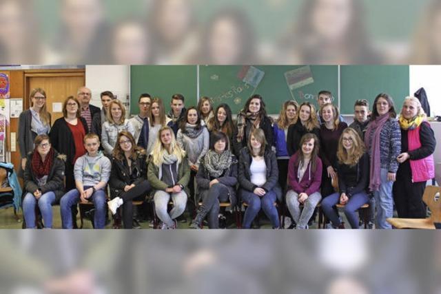 Der Schüleraustausch boomt
