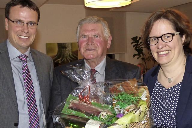 CDU Hohberg will für Kommunalpolitik begeistern