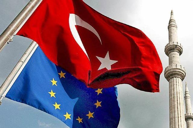 EU einig über Deal mit der Türkei – wo hakt es noch?
