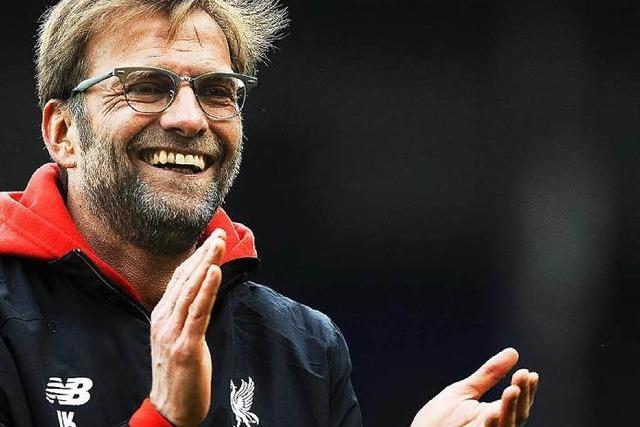 Klopp kommt zurück: Dortmund trifft auf Liverpool