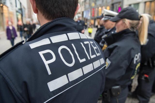 Razzien der Bundespolizei: Schleuser auch in Lörrach aktiv