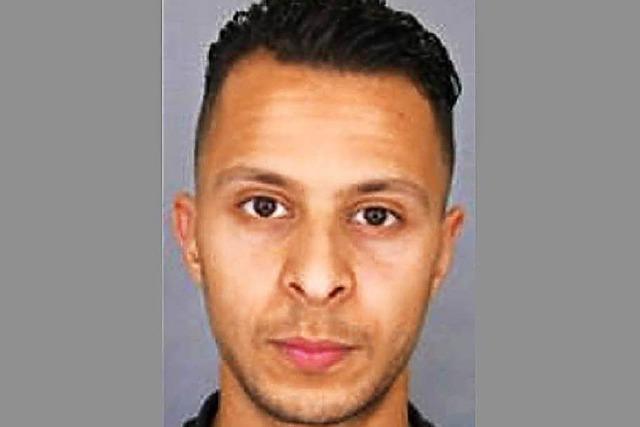 Terrorverdächtiger Abdeslam in Brüssel festgenommen