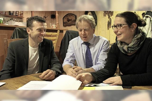 Wohnbaugenossenschaft Ursulinenhof gegründet