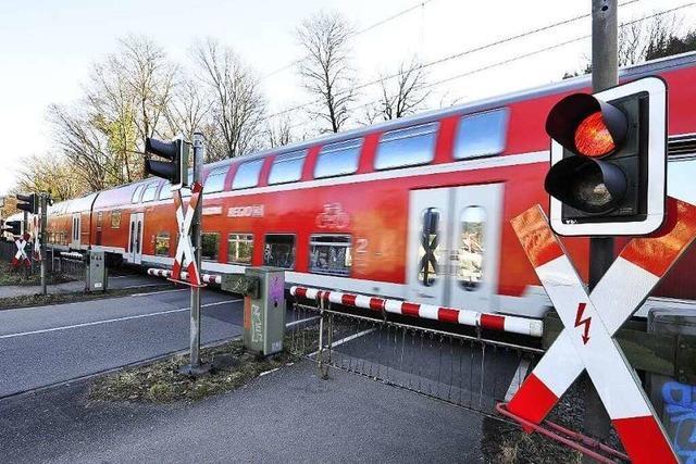 Ausbau Höllentalbahn: Unbeschränkte Kuriositäten