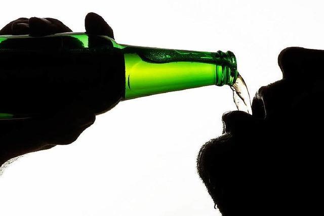 Paar bei Trunkenheitsfahrt erwischt – nacheinander