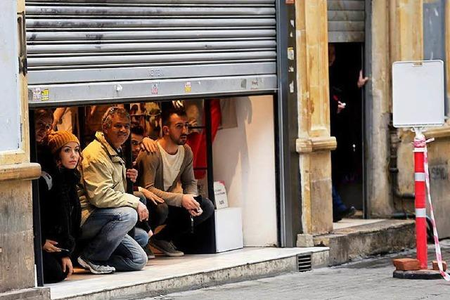 Die Türkei und der wiederkehrende Terror