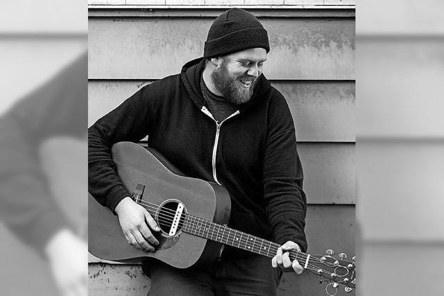 Jon Creeden und Chris Snelgrove mit Country, Folk und Punk in der Essbar