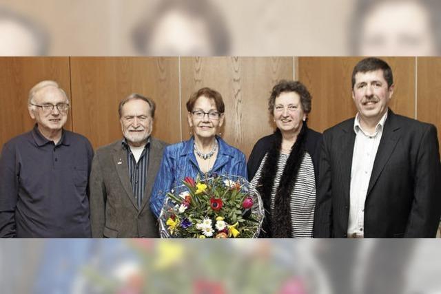 Arbeiterwohlfahrt in Seelbach wird 50 Jahre alt