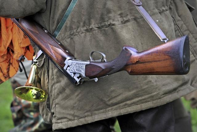 Lahrer Jäger fürchten höhere Wildschäden durch das Jagd- und Wildtiermanagementgesetz