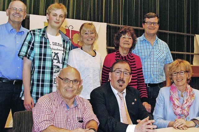 Der Turnverein Weil hat nun 1300 Mitglieder