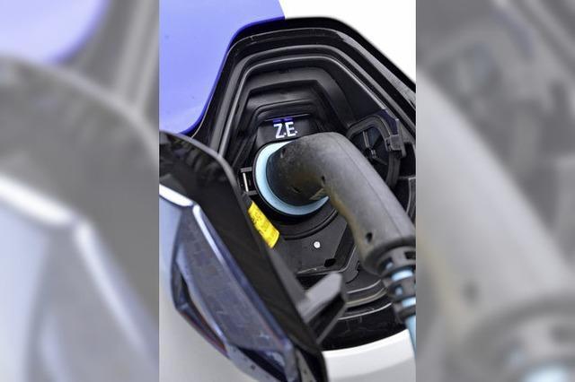 Norwegen will sich vom Benzinauto verabschieden