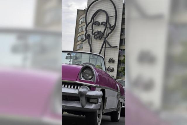 US-Kette steigt in Kuba ein