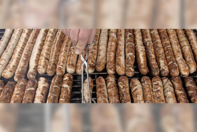Die EU verschafft der Thüringer Bratwurst mehr Absatz