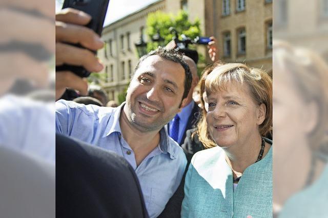 Das Ende der deutschen Willkommenskultur?