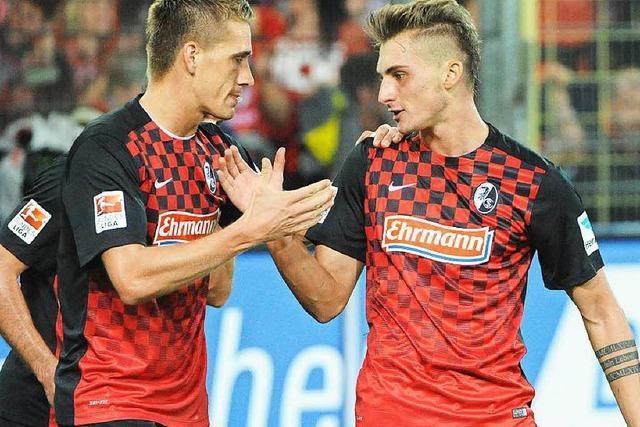 SC Freiburg: Vor dem Derby stellen sich Personalfragen