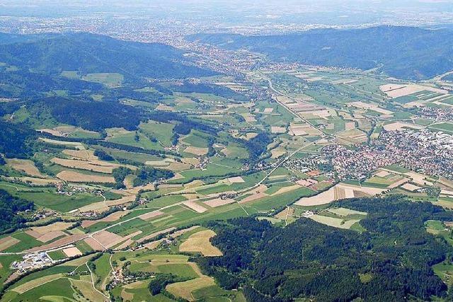 Pilotprojekt soll Freiburgs Wohnungsnot lindern