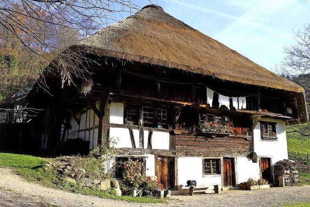 Schneiderhof bleibt Besuchermagnet