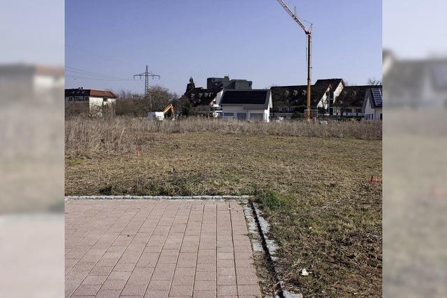 24 Grundstücke für Wohnhäuser