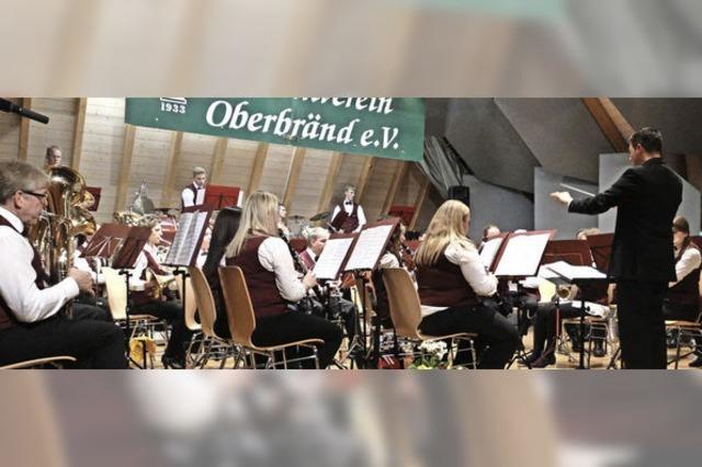 Zwei Orchester, eine Leidenschaft