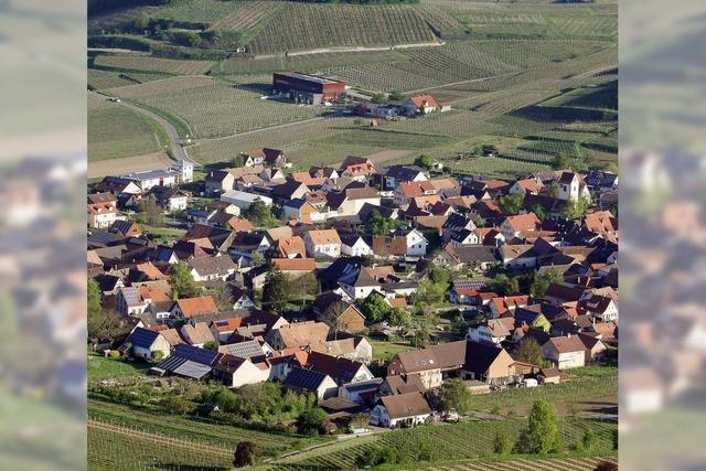 Deutlich mehr Gäste übernachten in Bischoffingen