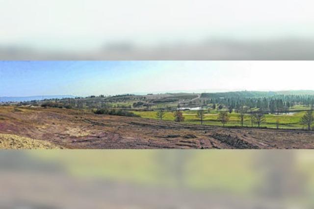 55-Millionen-Projekt: Bauarbeiten für Golfhotel Öschberghof-Hotel haben begonnen