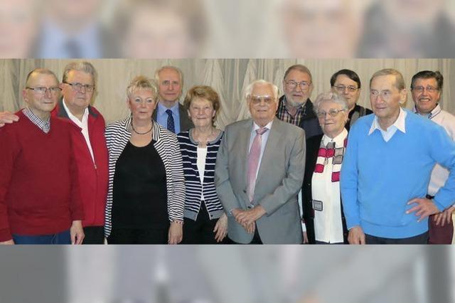 Ellen Pertler führt den TVG nur noch zwei Jahre lang
